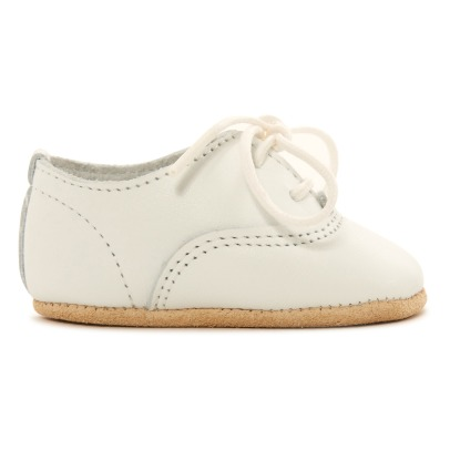 Repetto Lulu Calf Leather Derbies-listing