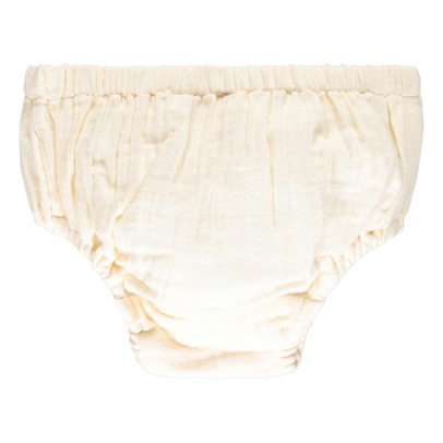 Lab - La Petite Collection Waffled Bloomers-listing