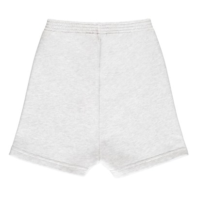 Balenciaga Fleece Shorts-listing