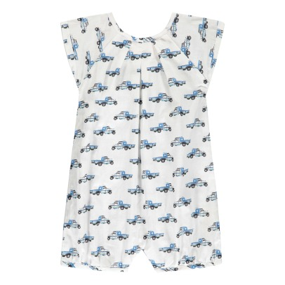 camisa ikat plumetis crudo le petit lucas du tertre moda beb. Black Bedroom Furniture Sets. Home Design Ideas