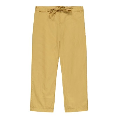Buho Glory Chino Trousers-listing