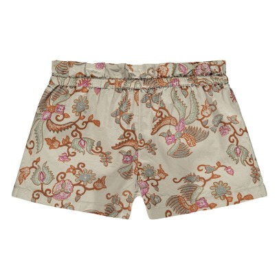 Polder Girl Short Fleuri Didier-product
