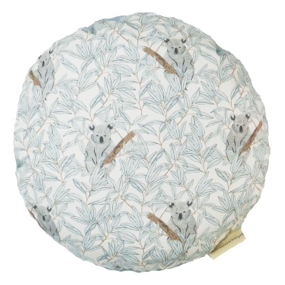 Blossom Paris Koala Round Cushion-listing