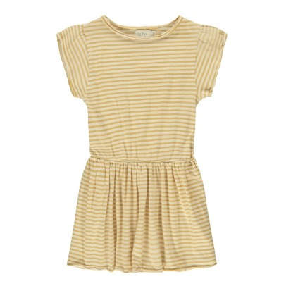 Buho Philou Striped Dress-listing