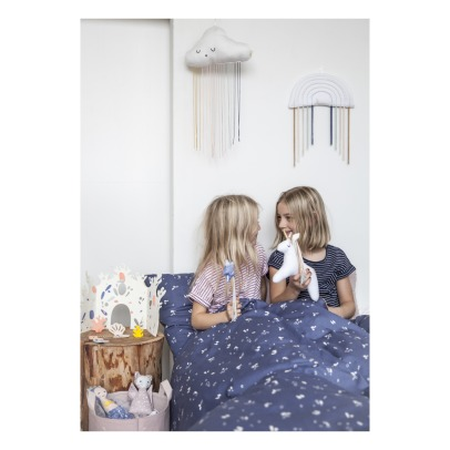Fabelab Coussin animal Licorne-listing