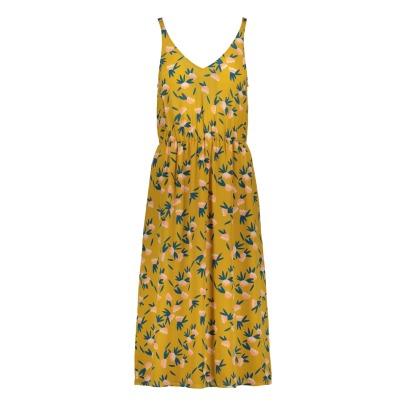 Gestreiftes Kleid Filette Navy Des petits hauts Mode Erwachsene