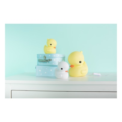 A little lovely company LED Duck Mini Nightlight-listing
