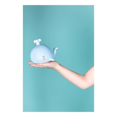 A little lovely company LED Whale Mini Nightlight-listing
