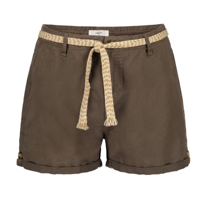 Labdip Kate Linen Cotton Shorts-listing