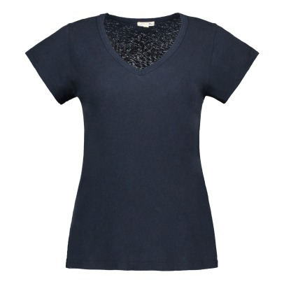 Soeur Dominique V Neck T-Shirt-listing