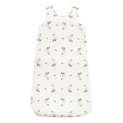 Rose in April Sarah Fawn Baby Sleeping Bag-listing