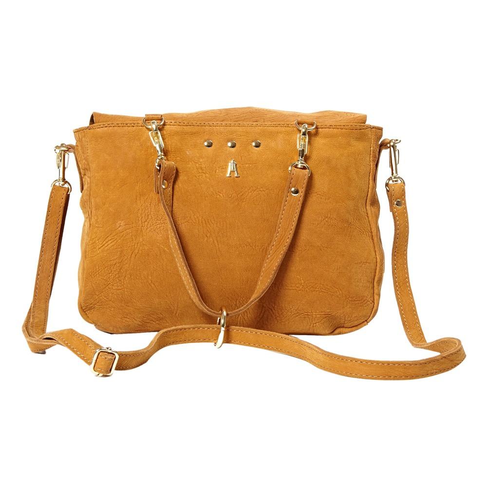 Sale - Etude Hard Leather Saddlebag - Craie Craie G22dbxD