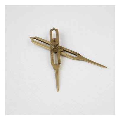 House Doctor Brass Dividers-listing