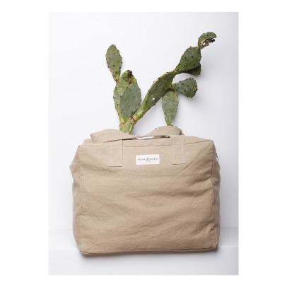 Rive Droite Célestins Recycled Cotton 24H Bag-listing