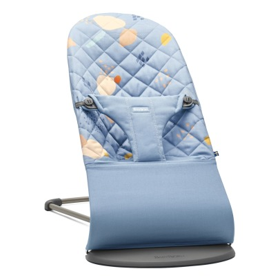 BabyBjörn Bliss Confetti Quilted Cotton Baby Bouncer-listing
