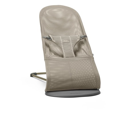 BabyBjörn Bliss Mesh Baby Bouncer-listing