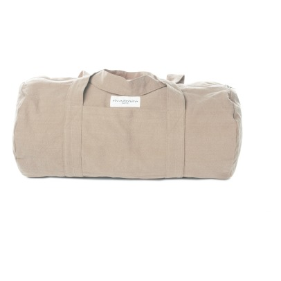 Rive Droite Charlot Recycled Cotton Duffle Bag-listing