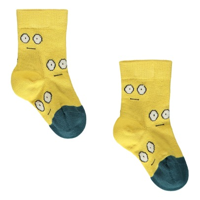 Hansel from Basel Calcetines Ojos Mini Eyes on Me-listing