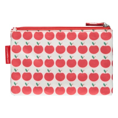 Engel Apples Recycled Plastic Pencil Case-listing