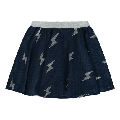 Oaks of acorn Chalayan Lightning Skirt-listing