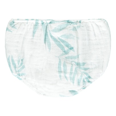 Moumout Eliotte Palm Leaf Muslin Bloomers-product