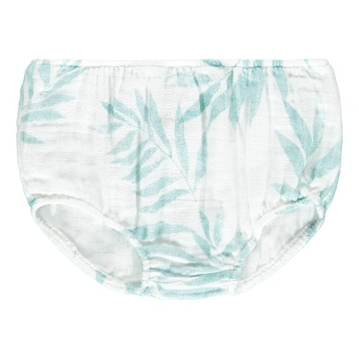 Moumout Bloomers Palmenmuster Eliotte -listing