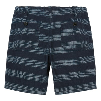 Hartford Bermuda-Shorts Berry -listing