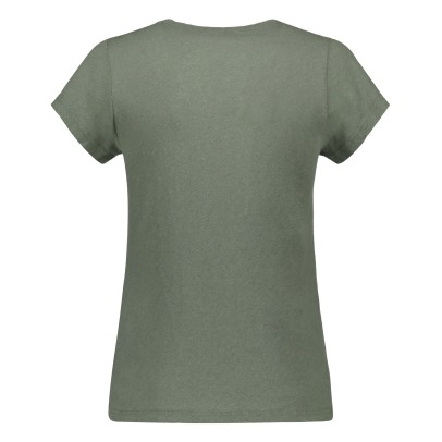 Soeur T-Shirt Col V Dominique-listing