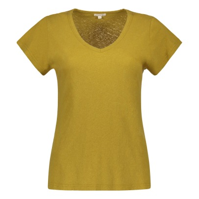 Soeur T-Shirt Col V Dominique-product