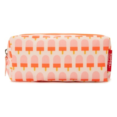 Engel Ice Cream Recycled Plastic Pencil Case-listing