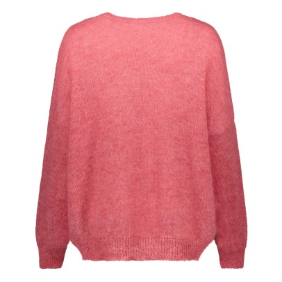 Masscob Pullover Mohair -listing