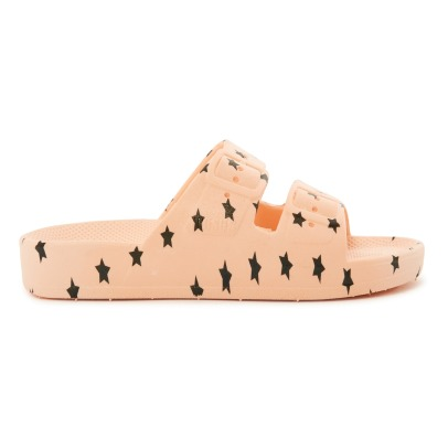 Moses Boucle Imitiation Star Sandals-listing