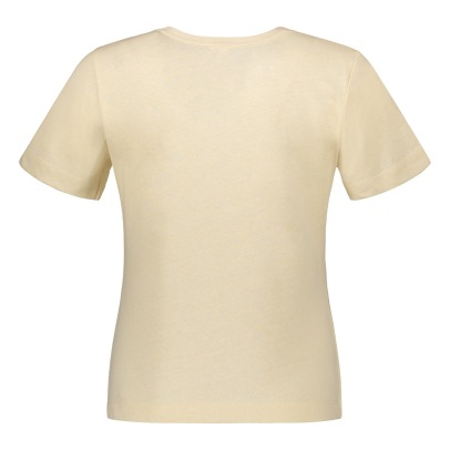 Soeur Cyril Round Neck T-Shirt-listing