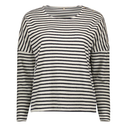 Emile et Ida Striped Sweatshirt - Women's Collection-listing