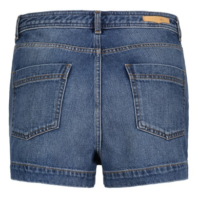 Sessun Shorts Denim Marilyn -listing