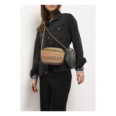 Beck Sönder Gaard Paya Wave Shoulder Bag-listing