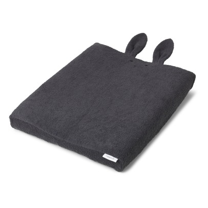 Liewood Bunny Organic Cotton Changing Mat Cover-listing