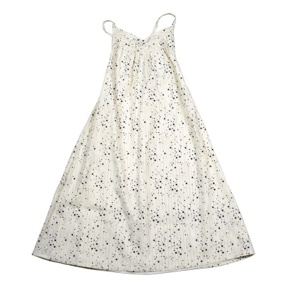 Sunchild Hibiki Cotton Star Dress-listing