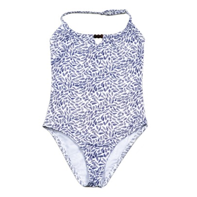 Sunchild Catalina Batik 1 Piece Swimsuit-listing