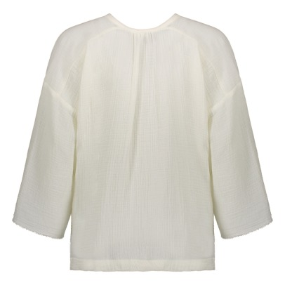 Masscob Light Blouse-listing