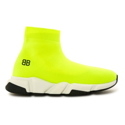 Balenciaga Sneakers Speed -listing