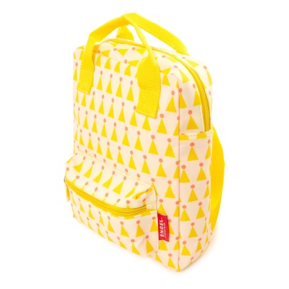 Engel Hats Small Recycled Plastic Backpack-listing