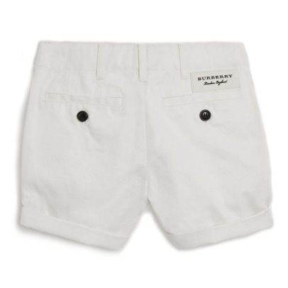 Burberry Reversible Shorts-listing
