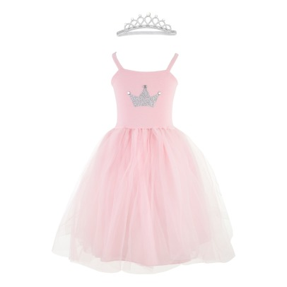 Great Pretenders Princess Dress and Crown Costume-listing