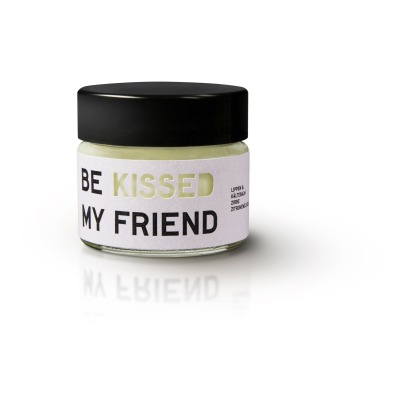 Be My Friend Lip and Face Balm - Cembro Pine and Lemon Balm-listing