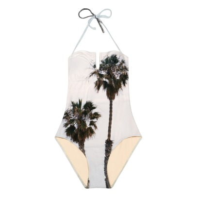 Albertine California Shell Beach 1 Piece Swimsuit-listing