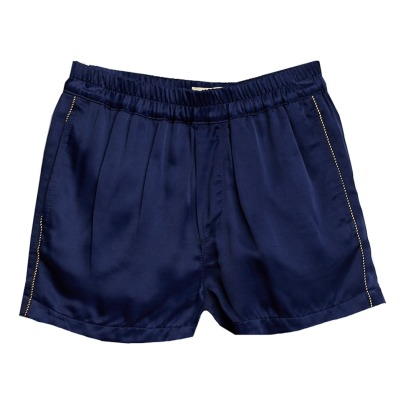 Bellerose Laureen Satin Shorts-listing