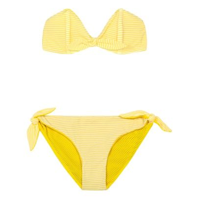 Albertine Brigitte Reversible 2 Piece Swimsuit-listing