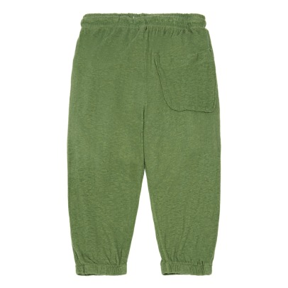 Nico Nico Abbot Jersey Jogging Bottoms-listing