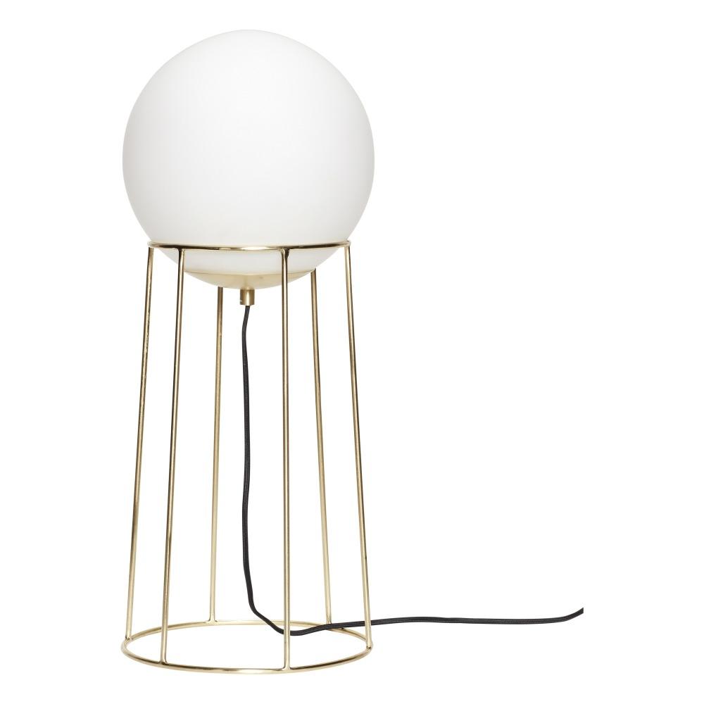 Round floor lamp brass hbsch design adult round floor lamp product aloadofball Gallery